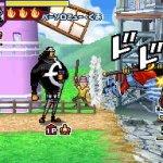 Скриншот One Piece: Gigant Battle – Изображение 9
