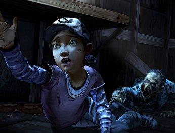 Рецензия на The Walking Dead: Season Two Finale No Going Back
