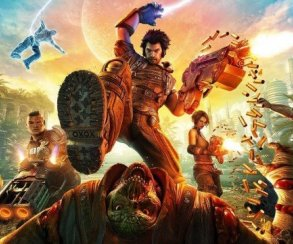 Нахрен Half-Life 3, я жду Bulletstorm 2. ПашаToday#108