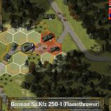 Скриншот Tank Battle: Blitzkrieg – Изображение 4