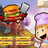 Скриншот Burger Battle – Изображение 3