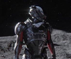 Mass Effect Andromeda создают без учета возможностей Xbox One Scorpio