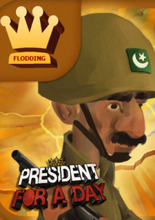 President for a Day: Flooding