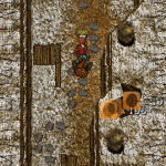 Скриншот Mudslide Cowboy – Изображение 7
