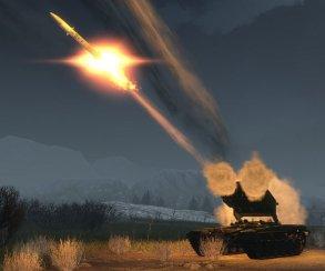 ВArmored Warfare: Проект Армата запустился первый сюжетный сезон— «Кавказский конфликт»