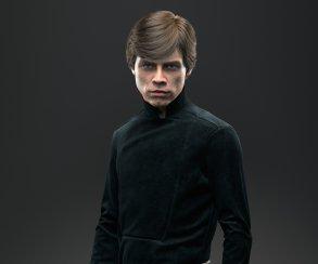 Чего ждать от Люка Скайуокера и Дарта Вейдера в Star Wars Battlefront?