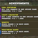 Скриншот Zombies & Trains! – Изображение 13