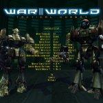 Скриншот War World: Tactical Combat – Изображение 43