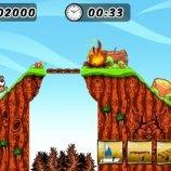 Скриншот Crazy Hamster – Изображение 1