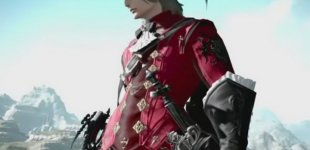 Final Fantasy 14: Stormblood. Представление Red Mage