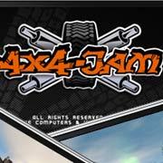 4x4 Jam – фото обложки игры
