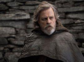 Марк Хэмилл рассказал ознаменитом фото каста «Звездных войн». Внем необошлось без фотошопа