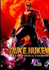 Duke Nukem Total Meltdown