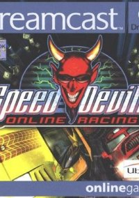 Speed Devils: Online Racing – фото обложки игры