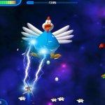 Скриншот Chicken Invaders: Revenge of the Yolk – Изображение 2