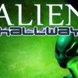 Скриншот Alien Hallway – Изображение 2