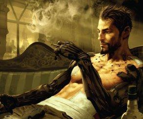 Сценарий экранизации Deus Ex: Human Revolution переписывают