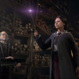 Скриншот Hogwarts Legacy – Изображение 2