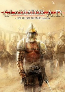 Gladiator A.D.