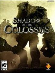 Shadow of the Colossus – фото обложки игры