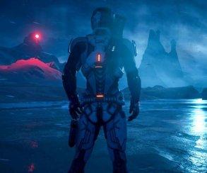Mass Effect: Andromeda не рассматривается как старт новой трилогии