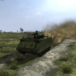 Скриншот Steel Armor: Blaze of War – Изображение 15