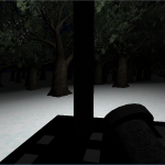 Скриншот The House of Frozen Souls – Изображение 1