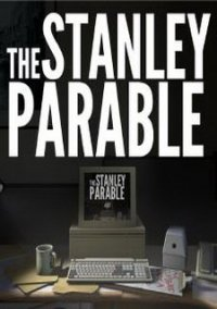 The Stanley Parable – фото обложки игры