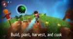 В Steam вышла Deiland – «песочница» с элементами RPG в духе «Маленького принца». - Изображение 5