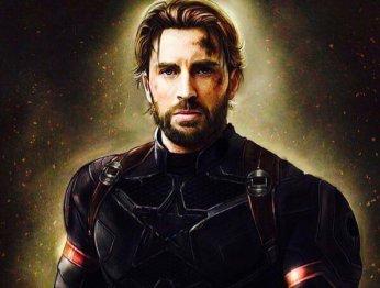 Почему уКапитана Америка вфильме «Мстители: Война Бесконечности» будет другое прозвище?