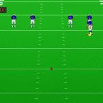 Скриншот Touchdown – Изображение 3