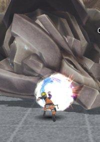 Naruto Shippuden: Dragon Blade Chronicles – фото обложки игры