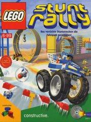 LEGO Stunt Rally – фото обложки игры