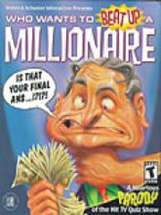 Who Wants to Beat Up a Millionaire – фото обложки игры