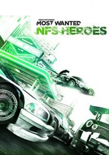Need For Speed: Heroes