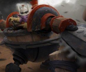 Valve зарегистрировала 27 новых карт для Artifact. В списке — девять персонажей из Dota 2