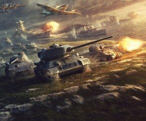 World of Tanks уходит из киберспорта на неопределенный срок