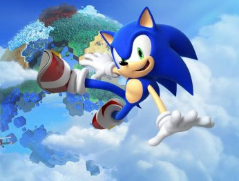 Рецензия на Sonic: Lost World