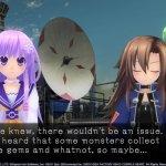Скриншот Hyperdimension Neptunia mk2 – Изображение 8