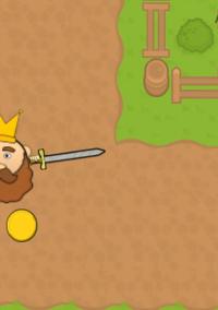 King Swing – фото обложки игры