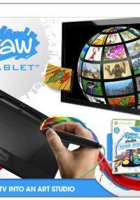 uDraw GameTablet with uDraw Studio – фото обложки игры