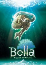 The Legend of Crystal Bella