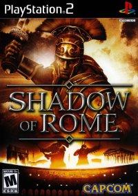 Shadow of Rome – фото обложки игры