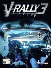 V-Rally 3 – фото обложки игры