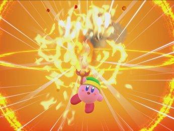 Рецензия на Kirby Star Allies