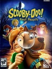Scooby-Doo! First Frights – фото обложки игры