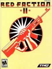Red Faction 2 – фото обложки игры