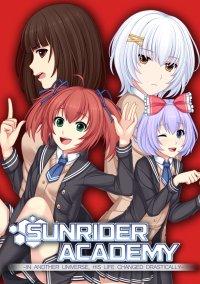 Sunrider Academy – фото обложки игры