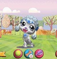 Littlest Pet Shop 3: Biggest Stars – фото обложки игры