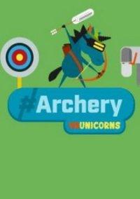 #Archery – фото обложки игры